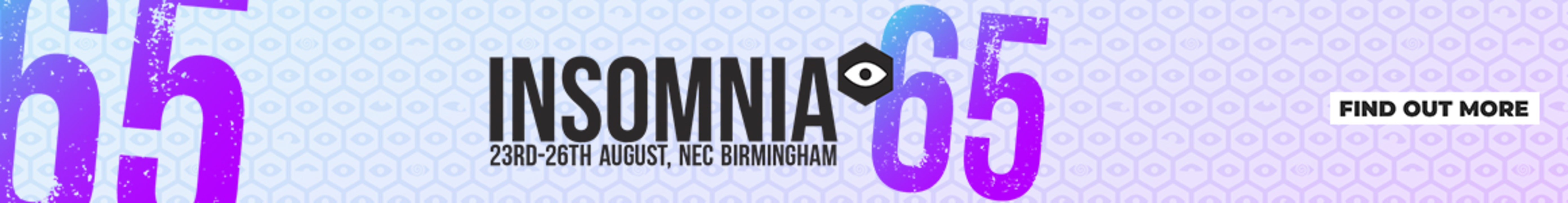 Find Out More About Insomnia 65