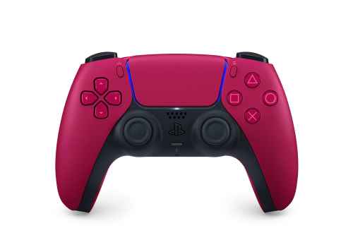 New PS5 DualSense controller colours