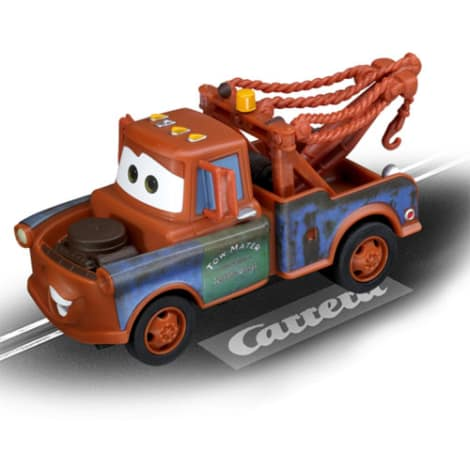 Buy CARRERA Go!!! Tow Mater 61183 Disney Pixar Slot Car - Free UK Delivery - GAME CARRERA Go!!! Tow Mater 61183 Disney Pixar Slot Car - 웹