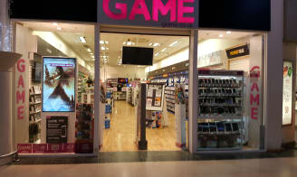 GAME Store in Peterborough (Serpentine SC) | GAME