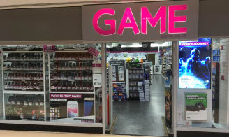 GAME Store in Cowley | GAME