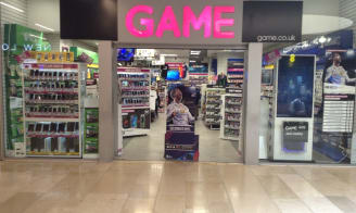 GAME Store in Peterborough (Queensgate) | GAME
