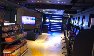 GAME Store in London (Wardour St) | GAME