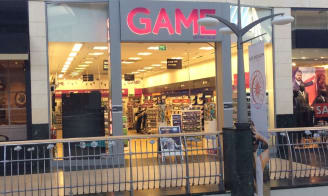 GAME Store in Bluewater | GAME