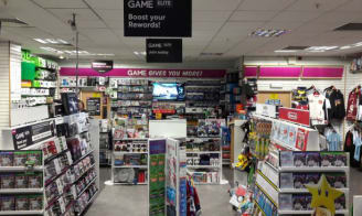 Game Store In Wood Green Game