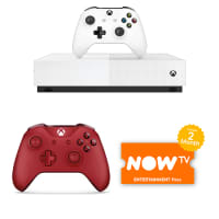 Xbox One Consoles, Games and Accessories | GAME