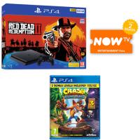 PS4 Console Deals & Bundles | GAME