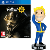 Fallout 76 - Step Into the Wastelands of West Virginia