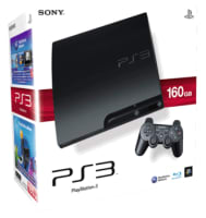 PS3 & Special Edition Consoles | GAME