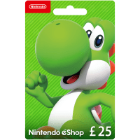 Nintendo eShop Cards Online | GAME