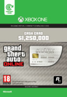 GTA Shark Cards   GAME
