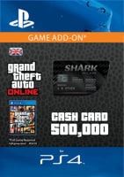 shark cards xbox one store