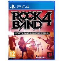 Shop Rock Band 4 at GAME