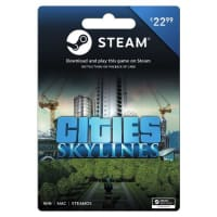 Steam Gift Cards, Vouchers and Wallet Top Ups | GAME