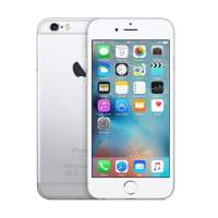 6272fa5fffe Apple iPhone 6S 16GB Silver Unlocked - Pristine Condition