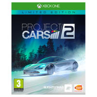 Shop Project Cars 2 At Game