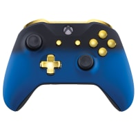 how to use wired xbox one controller on pc minecraft