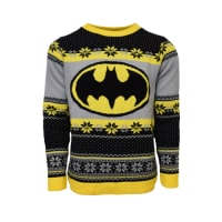 Boba Fett Christmas Jumper.Shop Christmas Jumpers At Game