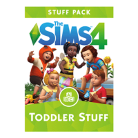 sims 4 toddlers expansion pack