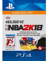 Shop NBA 2K18 at GAME