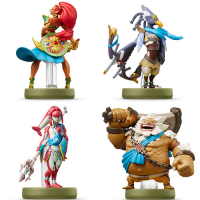 Shop Legend of Zelda amiibo at GAME