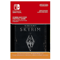 skyrim nintendo switch digital download