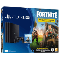 Fortnite on the PlayStation 4 | GAME