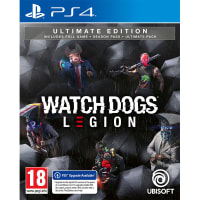 Ps4 Games Coming Out In 2020.Watch Dogs Legion Ultimate Edition Game