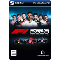 F1 2018 Available to Purchase | GAME