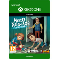 Hello Neighbor | GAME
