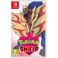 Pokemon Sword And Shield Game
