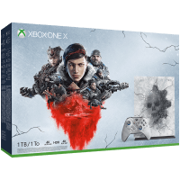 Xbox One X Console & Bundles | GAME
