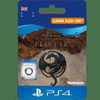 Elder Scrolls Online Elsweyr PS4 | GAME