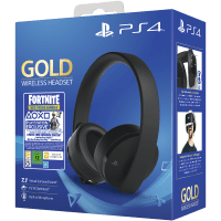 PS4 Headsets, Mics & Accessories | GAME
