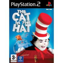cef31d89 Buy Cat in the Hat: Dr Seuss on PlayStation 2 | GAME