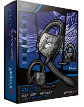 Buy Gioteck EX-03 Street King Bluetooth Headset for PlayStation 3 ... dd6a40e52ad20