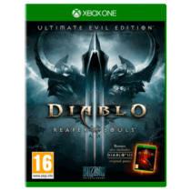 b2acadcf821 Buy Diablo III Ultimate Evil Edition on Xbox One   GAME