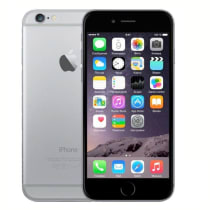0b3de944080 Apple iPhone 6 128GB Space Grey Unlocked - Fair Condition. Format