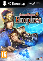 dynasty warriors 8 for pc download