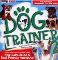 dog trainer nintendogs
