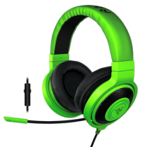 Buy Razer Kraken Pro Gaming Headset - Green  ef5e2a7065