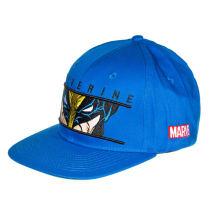 80fbadced92 Buy Official Marvel Comics Wolverine Snapback Cap   Hat - Superhero X-Men  Merch