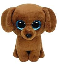 1ab3eb93b7a Buy TY Beanie Boo Plush - Dougie the Dog 15cm