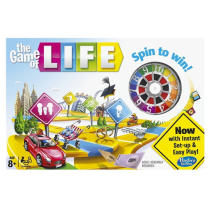 Buy Game Of Life Board Game Game