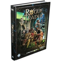 buy rogue trader warhammer 40k rpg rule book fantasy flight games