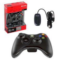 xbox 360 wireless controller windows 8.1
