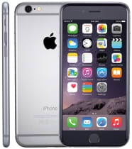 7a2daf34f35280 Apple iPhone 6 64GB Space Grey Unlocked Used Good Condition WARRANTY  INCLUDED