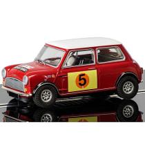 Buy SCALEXTRIC Slot Car C3747 Mini Cooper S
