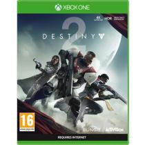 6125d4e1752 Destiny 2. Xbox One X Enhanced. Prev