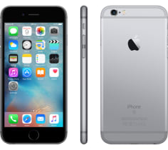 1aefc56f32b Apple iphone 6S 64GB Space Grey Unlocked Used Very Good Condition With  Warranty. Format